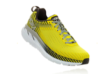 HOKA ONE ONE Clifton 5 Yellow