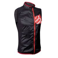 COMPRESSPORT Trail Hurricane Vest Black
