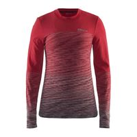 CRAFT Wool Comfort LS W Merino