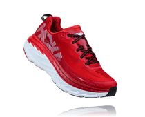 HOKA ONE ONE Bondi 5 Red