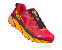 HOKA ONE ONE CHALLENGER ATR 3 Red