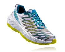 HOKA ONE ONE Clayton 2 W White