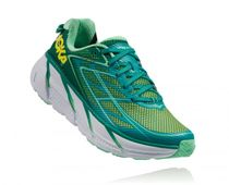 HOKA ONE ONE Clifton 3 W Green
