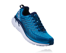 HOKA ONE ONE Clifton 4 Diva Blue
