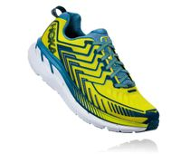 HOKA ONE ONE Clifton 4 Sulphur