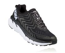 HOKA ONE ONE Clifton 4 W Black