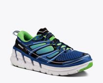 HOKA ONE ONE Conquest 2 Blue