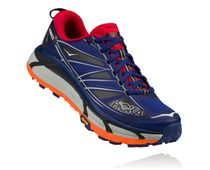 HOKA ONE ONE Mafate Speed 2 Blue Black