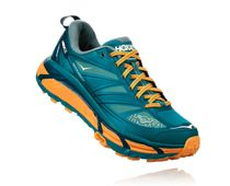 HOKA ONE ONE Mafate Speed 2 Harbour Blue