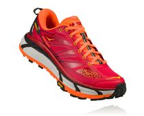 HOKA ONE ONE Mafate Speed 2 Red