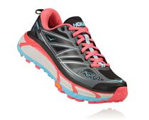HOKA ONE ONE Mafate Speed 2 W Anthracite