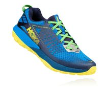 HOKA ONE ONE Speed Instinct 2 Blue
