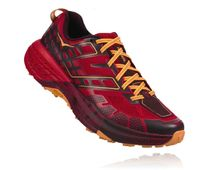 HOKA ONE ONE SPEEDGOAT 2 Red