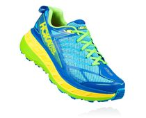HOKA ONE ONE STINSON ATR 4 Blue