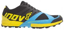 INOV-8 TERRACLAW 250 (S) Black/Blue/Yellow