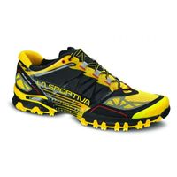 LA SPORTIVA Bushido Yellow/Black