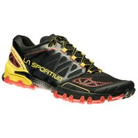 LA SPORTIVA Bushido Black/Yellow