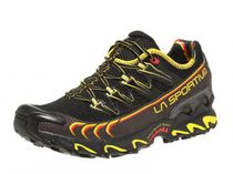 LA SPORTIVA Ultra Raptor Black/Yellow