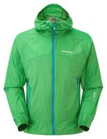 Montane Lite-Speed Jacket Green