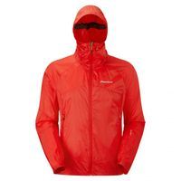 Montane Lite-Speed Jacket Red