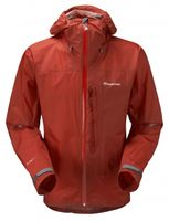 Montane Minimus Jacket Red