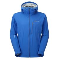Montane Minimus Strech Jacket  Blue