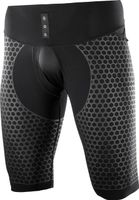 SALOMON S/LAB EXO HALF TIGHT M Black