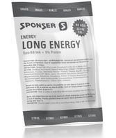 SPONSER Long Energy Citrus 60g