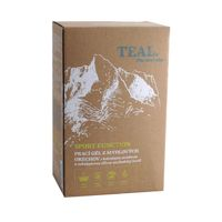 Teal Sport Function 2x 1L