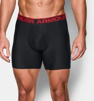 Under Armour Original 6'' BoxerJock 2Pack