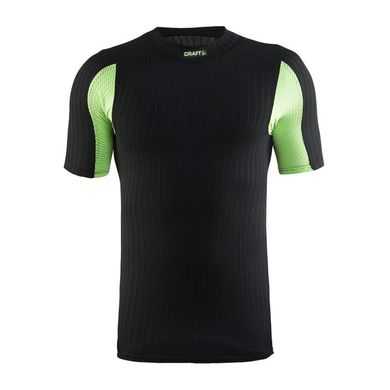 CRAFT Active Extreme 2.0 SS Black Green L