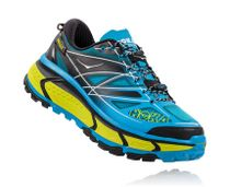 HOKA ONE ONE Mafate Speed 2 Cyan