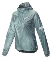 INOV-8 Windshell FZ Blue Grey W