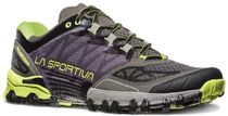 LA SPORTIVA Bushido Carbon/Apple Green