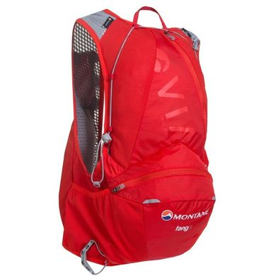 Montane Fang 5 Red