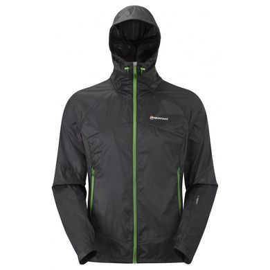 Montane Lite-Speed Jacket Black