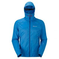 Montane Lite-Speed Jacket Blue