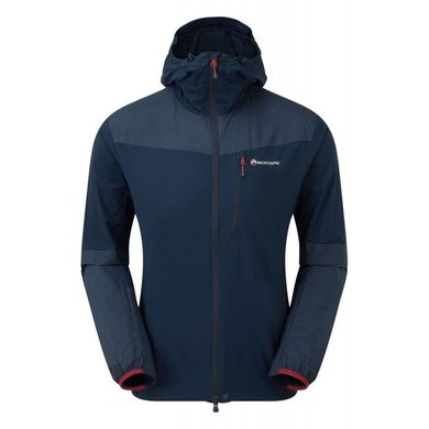 Montane Lite-Speed Jacket Narwhal Blue