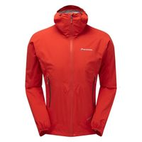 Montane Minimus Strech Ultra Jacket Red