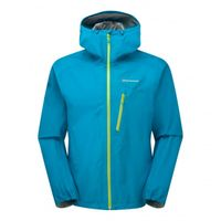 Montane Spine Jacket Blue GORE