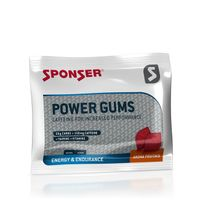 SPONSER Power Gums Energy 75g